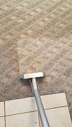 Jeff's Carpet Cleaning cleans the dirtiest carpets leaving them looking like new and smelling fresh.