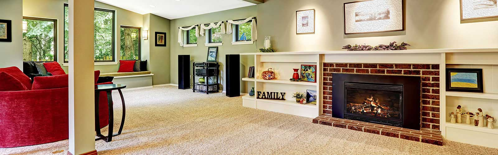 Jeff's Carpet Cleaning and Restoration. We clean carpets, area rugs, upholstered furniture. We use only family and pet friendly products. 903.885.1320